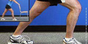6 bài tập trị liệu cho bệnh nhân thoái hóa khớp gối