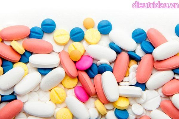 Hướng dẫn sử dụng thuốc chống viêm không Steroid (NSAIDs)