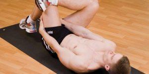 Bài tập kéo giãn cơ hình trái lê (cơ tháp)