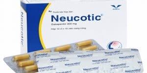 Thuốc Gabapentin là thuốc gì? Công dụng và liều dùng