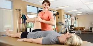 Vật lý trị liệu là gì